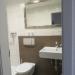 Typ 1, neues Badezimmer