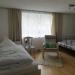 2. Schlafzimmer mit franz. bett und Einzelbett