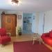 Wohnzimmer Typ 2 rote Wohnung