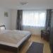 1. Schlafzimmer  rote Wohnung