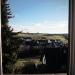 Aus dem Fenster der Pension KRAMER fotografiert