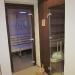 Finnische Sauna und Infrarotkabine